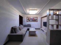 (政务区)未来城2室2厅1卫