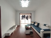 (政务区)凤凰花园2室2厅1卫93m²