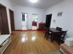 (政务区)新城国际2室2厅1卫