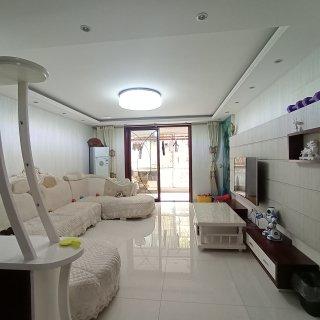 (政务区)滨河湾北区3室1厅1卫