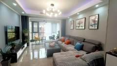 (凤凰湖新区)景润御府景园4室2厅2卫134万142m²出售